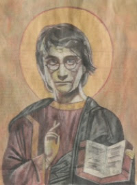 Harry Potter and The Sacred Text: Week 3