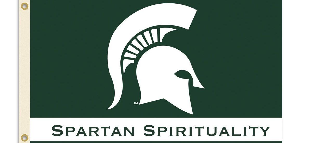 Spartan Spirituality